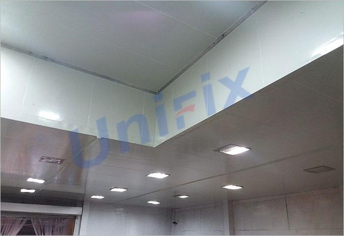 Puf Panel Puf Board Puf Sheet Puf Spray By Unifix Plast